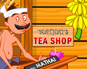 Чайный магазинчик Матаи