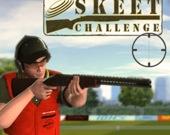 Соревнование по стендовой стрельбе