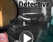 Найдите отличия: Фотографии детектива