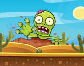 Убивай зомби