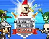 Защитники Королевства: эпическая война