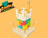 Построй замок 3D