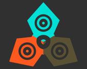 Вечеринка треугольников