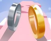 Кольцо любви 3D