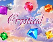 Кристаллическая
