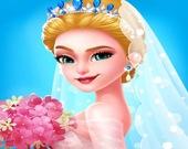 Идеальная свадьба для королевской принцессы