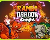 Рембо - рыцарь на драконе