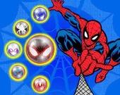 Человек-паук - Баблшутер