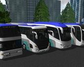 Симулятор автобуса 2021 3D