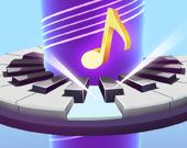 Спираль-фортепиано
