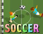 Мгновенный Онлайн Футбол