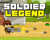 Солдатская легенда