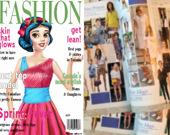 Журнал Моды 2017