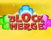 Слияние блоков