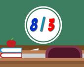 Дети Учат Математику