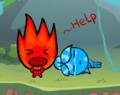 Огонь и Вода: Выживание 3