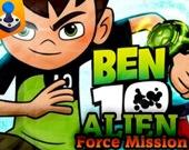Бен-10 - Силы пришельцев