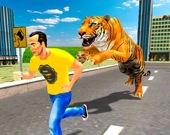 Убей тигра
