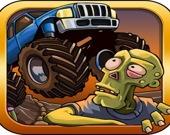 Поездка с зомби
