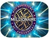 Кто хочет быть миллионером