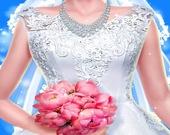 Жених и невеста - Наряды для свадьбы мечты