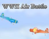 Воздушный бой Второй мировой
