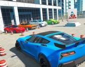 Безумная парковка: симулятор автомобиля 2021