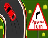 EG Опасный поворот