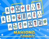Маджонг: Соединяй