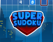 Супер Судоку