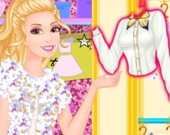 Барби: Бабочка-Дива