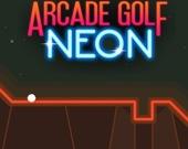Аркадный гольф: Неон