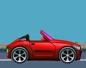 Пазл: Милые автомобили