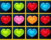Блоки: Крушение сердец