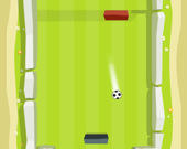 Понг футбол