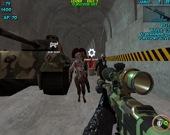 Зомби-апокалипсис: выживание в бункере Z