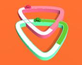 Цветные машины 3Д