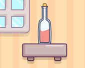 Крутящаяся бутылка