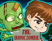 Ироничный зомби
