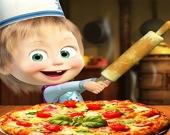 Приготовь пиццу