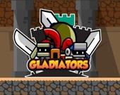 Гладиатор-бездельник