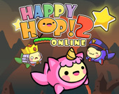 Счастливый попрыгун онлайн 2