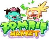 Магазин зомби