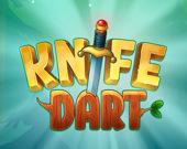 Дартс с ножом