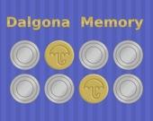 Дальгонские леденцы - Мемори
