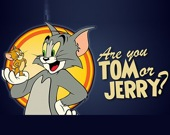 Ты Том или Джерри?