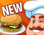 Быстрый бургер