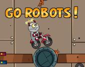 Роботы - 1