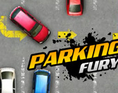 Ярость парковки 1