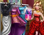 Сери: платья от Кутюр